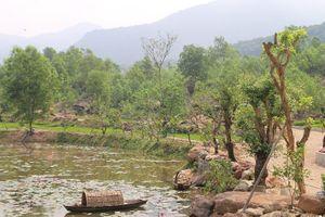 Quảng Nam: Khu nghỉ dưỡng 'chui' mọc giữa rừng phòng hộ