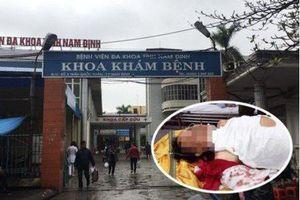 Nhân thân thầy cúng máu lạnh thảm sát cả nhà ở Nam Định