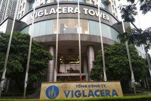Bộ Xây dựng 'chốt' thoái 17,97% vốn tại Viglacera, giá không thấp hơn 23.000 đồng/cổ phiếu