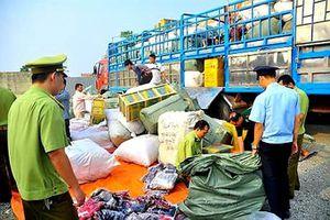 Lạng Sơn: Hàng lậu diễn biến phức tạp