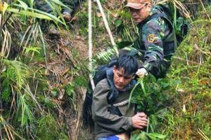 Hà Tĩnh: Bắt đối tượng người Lào vận chuyển 60.000 viên ma túy