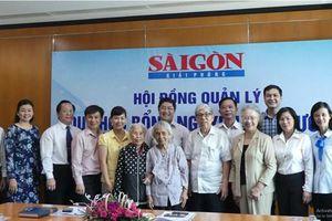 Quỹ học bổng Nguyễn Văn Hưởng năm 2019: 1,5 tỷ đồng giúp sinh viên y dược
