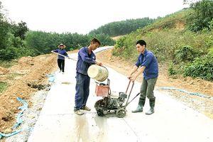 Hoành Bồ: Dồn lực cho vùng khó