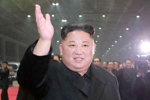 Truyền thông Triều Tiên bày tỏ mong muốn hòa bình