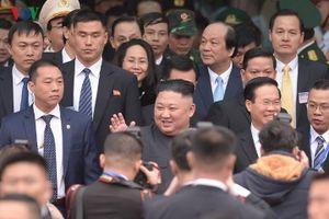 Điện Kremlin xác nhận Chủ tịch Triều Tiên Kim Jong Un sẽ thăm Nga