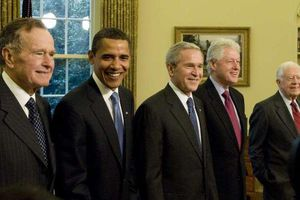 Những vị Tổng thống giàu nhất và nghèo nhất của nước Mỹ