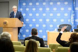 Liên Hợp Quốc lo ngại về sự thương vong của dân thường Syria