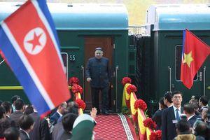 Phó Chủ tịch tỉnh Lạng Sơn tiết lộ hậu trường đón, tiễn ông Kim Jong-un ở ga Đồng Đăng