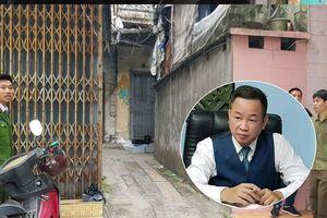 Thầy cúng truy sát nhà hàng xóm, giết hại 2 người đối diện mức án nào?
