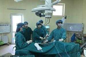 Nhiều bệnh nhân phẫu thuật ung thư dạ dày khi mới 15, 16 tuổi