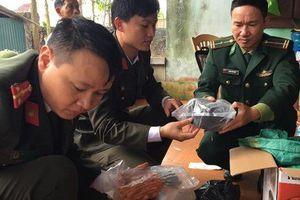 Thông tin bất ngờ về cụ bà 79 tuổi tàng trữ 153kg thuốc nổ, 2.300 kíp nổ