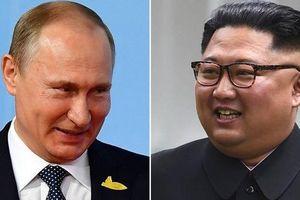Hậu thượng đỉnh Mỹ-Triều lần hai: Tiết lộ đằng sau những cơ hội vàng của Nga?