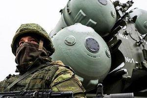 Vũ khí Trung – Nga kết hợp: Rung chuông cảnh báo Mỹ