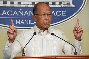 Philippines muốn sửa đổi hiệp ước quốc phòng với Mỹ