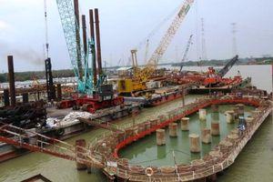 Kỳ vọng siêu dự án chống ngập
