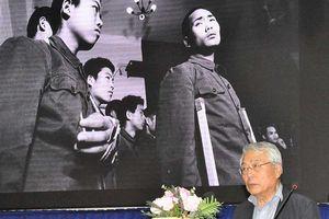 Chuyện giờ mới kể về nhà báo quả cảm Takano