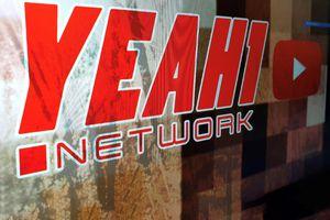 Network kiểu Yeah1 - sống dựa YouTube, mô hình không bền vững