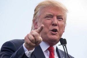10 người quyền lực nhất nước Mỹ: Tổng thống Donald Trump đứng ở đâu?
