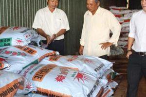 Bát nháo thị trường phân bón NPK: Doanh nghiệp xoay xở tiêu thụ
