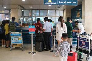 Coi chừng bị phạt khi mang 'đặc sản' quê nhà đi du lịch
