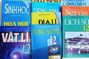 NXB Giáo dục tính tăng 'sốc' giá SGK, Bộ GD-ĐT gửi công văn khẩn