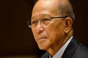 Philippines sợ bị vạ lây vì hiệp ước với Mỹ