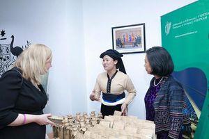 Australia, Ireland hỗ trợ Việt Nam thúc đẩy sử dụng công nghệ cải thiện cuộc sống phụ nữ nông thôn