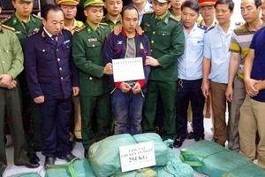 Thủ tướng biểu dương thành tích xuất sắc phá chuyên án ma túy lớn tại Hà Tĩnh