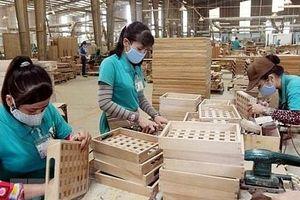 Trong tháng 1-2019, xuất khẩu gỗ và sản phẩm gỗ tăng trưởng tốt