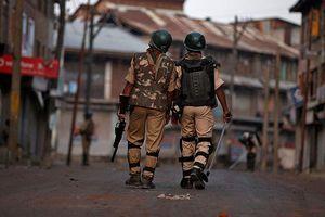 Ấn Độ cáo buộc Pakistan vi phạm lệnh ngừng bắn