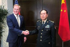 Kết thúc Đối thoại Shangri-la 2019, quan hệ Mỹ-Trung ngày càng căng thẳng