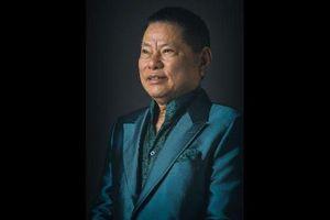 'Đừng nói về tiền tỷ': Doanh nhân Hoàng Kiều không còn được xếp hạng 'giàu thế giới'