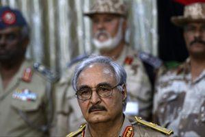 Libya phủ nhận có lính đánh thuê người Nga