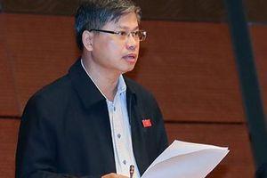 Ông Nguyễn Sỹ Cương: 'Số liệu tai nạn giao thông là ảo'