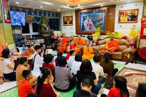 Gặp người phụ nữ nguyện cả đời dành cho những chuyến thiện nguyện tại Thái Bình