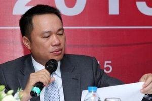 Chân dung Chủ tịch HĐQT Techcombank Hồ Hùng Anh với khối tài sản nghìn tỷ USD