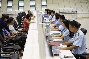 Ngành Hải quan: Tăng cường trách nhiệm người đứng đầu trong thực hiện cải cách hành chính