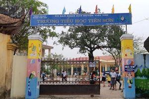 Kết luận vụ thầy giáo tố dâm ô học sinh nữ ở Bắc Giang là vội vàng?