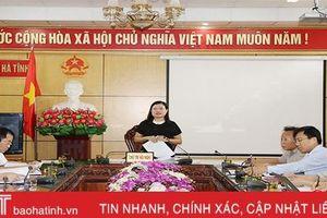 Thanh niên TP Hà Tĩnh đóng góp lớn trong xây dựng đô thị loại II
