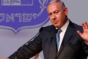 Thủ tướng Israel Benjamin Netanyahu chính thức bị buộc tội