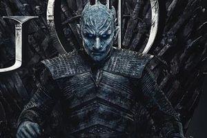 Game of Thrones tung trailer mới đầy tăm tối và ám ảnh