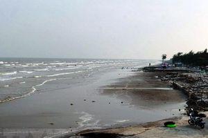 Cho phép nhận chìm 14,3 triệu m3 bùn ngoài khơi biển Vũng Tàu