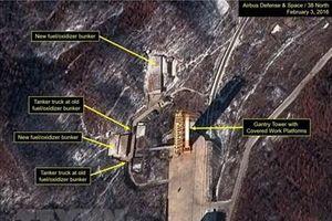 Chuyên gia lý giải hoạt động khôi phục cơ sở tên lửa của Triều Tiên