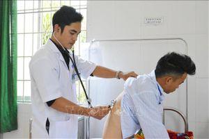 Bệnh sốt rét có dấu hiệu tăng nhanh, diễn biến phức tạp tại Đắk Lắk