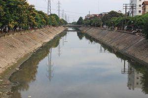 Sông Kim Ngưu cổ