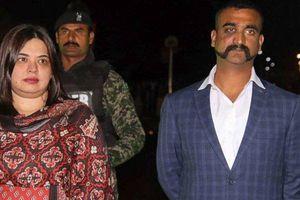 Quân đội Ấn Độ tiết lộ danh tính bất ngờ về người bắn hạ F-16 của Pakistan