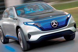 Ô tô Đức hợp sức để cạnh tranh xe Mỹ, Trung Quốc