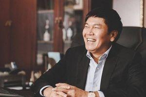 'Trượt' tỷ phú thế giới, tài sản của ông Trần Đình Long còn bao nhiêu?