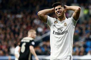 Real Madrid 1-4 Ajax: 'Kền kền' trắng trở thành cựu vương