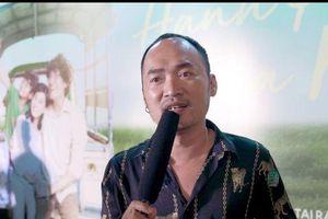 'Hạnh phúc của mẹ' nhận được nhiều tình cảm từ phía nghệ sĩ Việt: 'Hãy để bộ phim chạm đến cảm xúc của bạn'